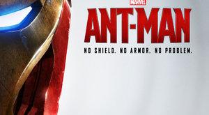 Ant-Man se přece jenom hlásí k Avengers (tak nějak trochu)