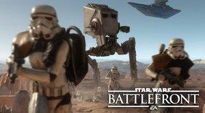 Star Wars Battlefront: Hvězdné války v první linii