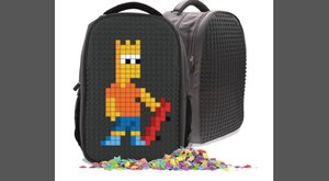 Výherci soutěže o batohy Pixelbags