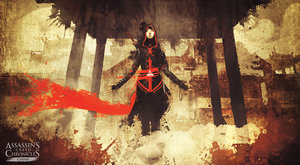 Na výpravu do staré Číny! Assassin's Creed Chronicles