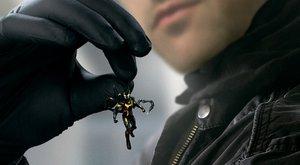 Galerie: Ant-Man se smrksnul na LOL plakátech s hrdiny
