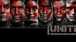 Rudá Katniss: Hunger Games ve válečných barvách