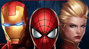Marvel Future Fight: Hodně akční mobilovka