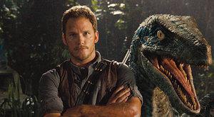 Jurský svět: Nové hrátky s dinosauří DNA