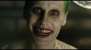 Joker se vrací! První trailer na Sebevražedný oddíl