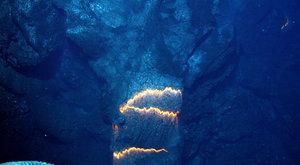 U pobřeží Sydney se vylouply obrovské podmořské sopky