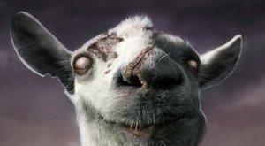 Zombie kozy! Zapařili jsme Goat Simulator GoatZ