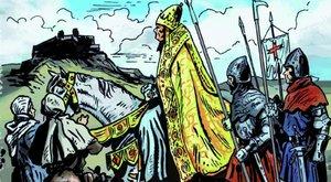 Přečetli jsme Ve jménu Husa: Zrození kalicha