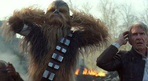 Star Wars: Síla se probouzí v novém traileru
