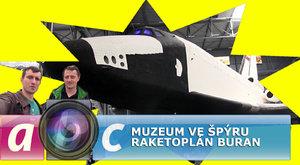 ABC v technických muzeiích Speyer a Sinnsheim