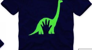 Soutěž s filmem Hodný dinosaurus!