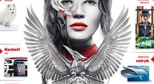 ABC 24: Co v něm najdete? Boj v Hunger Games vrcholí