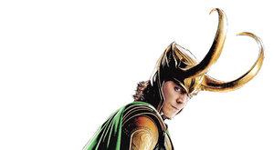 Lokiho hrad: Pevnost v Arktickém oceánu