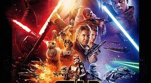 Vyhraj ceny k filmu Star Wars: Síla se probouzí