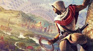 ABC 4/2016: Hrátky s počítačem: Assassin's Creed Chronicles India
