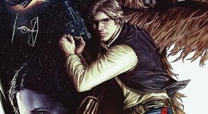 Han Solo ze Star Wars bude sólo