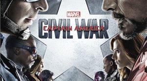 Spider-Man zasahuje do Občanské války Captaina Ameriky