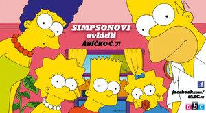 ABC 7/2016: Simpsonovi ovládli ábíčko!