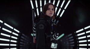 Rogue One: Star Wars Story má první trailer! (česky)