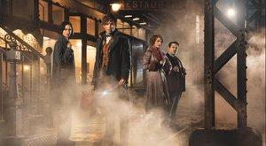 Zapomeň na Harryho Pottera! Nový trailer na Fantastická zvířata a kde je najít (česky)