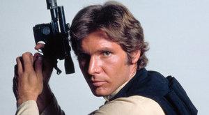 Han Solo omládnul: V novém filmu si ho zahraje…