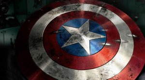 Štít Captaina Ameriky je elektromagnetický! Video návod...