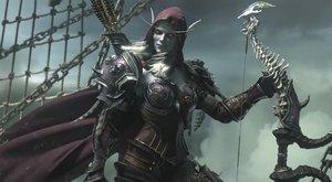 Recenze na našlapaný World of Warcraft: Legion