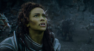 Viděli jsme Warcrafta! Ať žije Horda i Aliance!