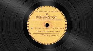 Nejdražší vinyl na světě od neznámé nejslavnější kapely