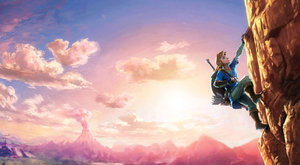 RECENZE The Legend of Zelda: Breath of the Wild, kvalita jako vždy?