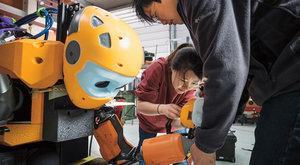Roboti v roce 2016: Co všechno dovedou?