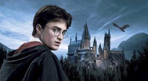 Bez Harryho Pottera! Budou vycházet nové příběhy z Bradavic