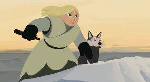Až na severní pól: Nejlepší animák roku?