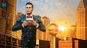 Galerie: Oblek od Supermana je šílený nápad, takže do gala!