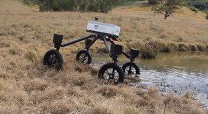 Robofarmář SwagBot: Co já všechno dovedu?