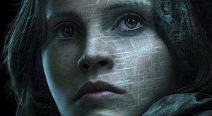 Galerie plakátů hrdinů z filmu Rogue One: Star Wars Story
