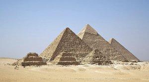 Jak se stavěly pyramidy