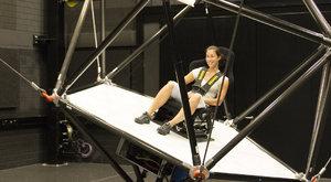 CableRobot Simulator: Nejdokonalejší virtuální realita