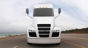 Elektrické náklaďáky: Razí si cestu vpřed