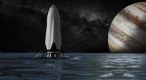 Poletíme na Mars? Dobytí rudé planety