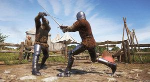 Jak chytří jsou virtuální rytíři z Čech v Kingdom Come?