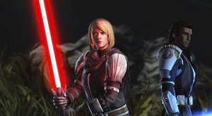 Star Wars: The Old Republic s novým dodatkem
