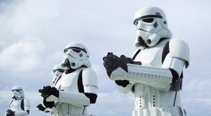 Rogue One: Star Wars Story soutěžíme o ceny k filmu