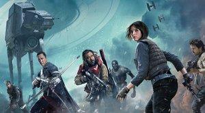 Rogue One a 10 narážek na další Star Wars