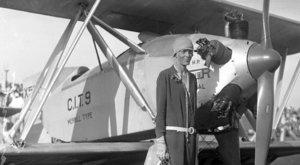 Případ Earhartová: Tajuplné zmizení