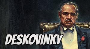 Deskovinky #14: U herního stolu s mafiány