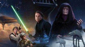 Star Wars Rebelie: Hra na povstalce je nejlepší strategií