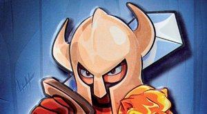 Soutěž o hru Scratch Wars