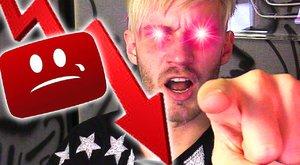 PewDiePie to nedal: Disney a Youtube se zbavili nejslavnějšího youtubera
