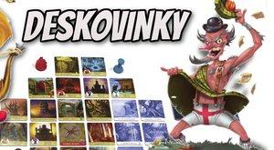 Deskovinky #16: Iron Man a Hulk v české deskovce!